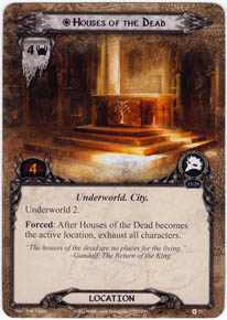 houses of the dead