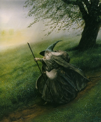 john_howe_middle-earth_gandalf the grey