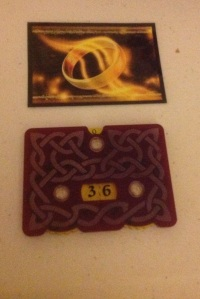 Comparison between Azogames Scorekeeper and card sleeve