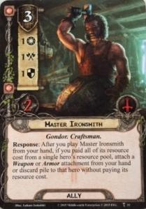 Master-Ironsmith